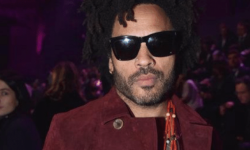Lenny Kravitz Is the Interior Designer for a NoLIta Building