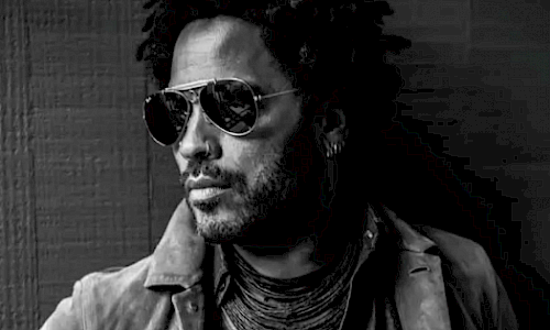 Tour a Lenny Kravitz-Designed NYC Home